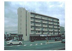 吉岡ビル[4階]の外観