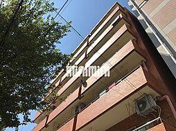 浅井ハイツ[3階]の外観