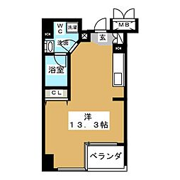 伏見駅 7.7万円