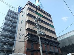 H2O高井田ビル[703号室]の外観