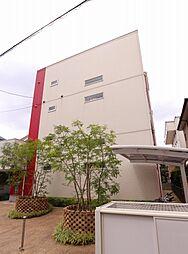 34倶楽部ハウスR[1階]の外観