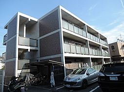t.m.place I[2階]の外観