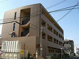 マリブガーデン[4階]の外観