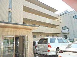 広島県広島市東区矢賀新町1丁目の賃貸マンションの外観