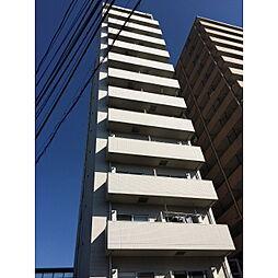 プレール・ドゥーク板橋本町II[11階]の外観