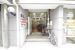 新日本ビル[6階]の外観