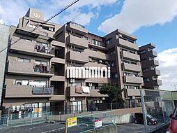 シャトー桜ヶ丘III[3階]の外観