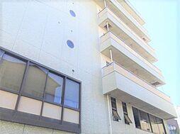 パルティーレ幸町[5階]の外観
