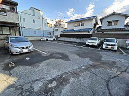 【敷金礼金0円!】鹿田本町駐車場