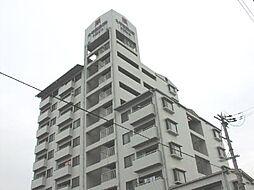 オリエンタル加美[805号室]の外観