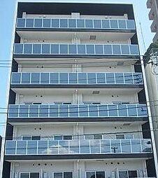 ハーモニーレジデンス東京イーストコア002[6階]の外観