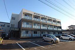SAKASU SIROGANE[102号室]の外観