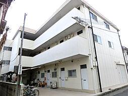 大庄ハイツ[3階]の外観