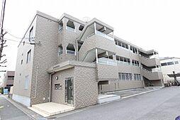 第二宮地興産ビル[1階]の外観
