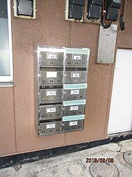 静岡県沼津市白銀町の賃貸マンションの外観