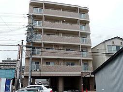 和歌山県和歌山市鷹匠町1丁目の賃貸マンションの外観