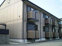 セジュール藤井B棟[1階]の外観