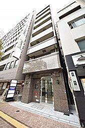 リーガル神戸三宮フラワーロード[2階]の外観