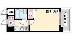 神戸駅 3.5万円