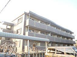 ロシニョル[1階]の外観