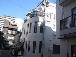 コーポ高橋[101号室]の外観