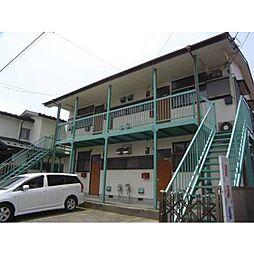 石川ハイツ[2階]の外観