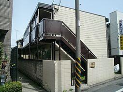 コーポ荻窪[1階]の外観