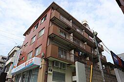 大建本八幡コーポ[3階]の外観