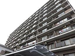 ライオンズマンション鶴見花月園前[7階]の外観