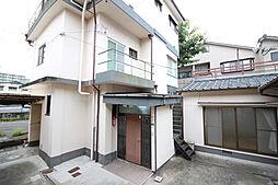 恒松アパート(はなれ)[3-1号室]の外観