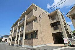 滋賀県大津市神領2丁目の賃貸マンションの外観
