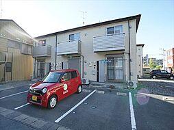 [テラスハウス] 静岡県浜松市中区幸1丁目 の賃貸【/】の外観