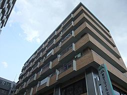 クィーンハイツ浅伊[6階]の外観