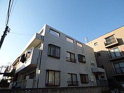 埼玉県川口市芝2丁目の賃貸マンションの外観