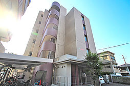 パインコート平磯[2階]の外観