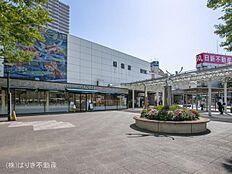 都営新宿線「船堀」駅まで1270m