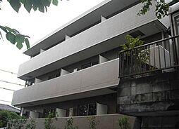 アミーゴ イン[2階]の外観