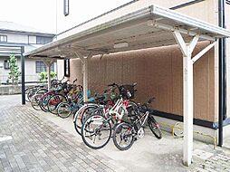 佐賀県小城市小城町の賃貸アパートの外観