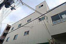 ナカジョウマンション[2階]の外観