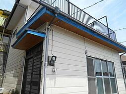 [一戸建] 神奈川県横浜市南区六ツ川2丁目 の賃貸【/】の外観