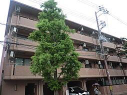 ジョイフル南塚口1号館[3階]の外観