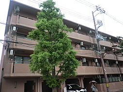 ジョイフル南塚口1[4階]の外観