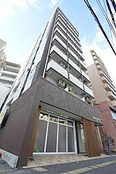 BAUHAUS広島駅前[8階]の外観