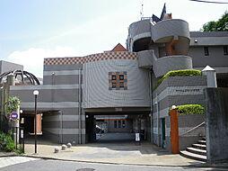 サウスヒルサイドテラス[2階]の外観
