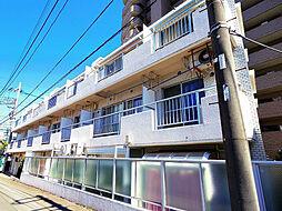 レヂオンス西所沢[3階]の外観