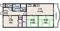 上狛駅 4.8万円