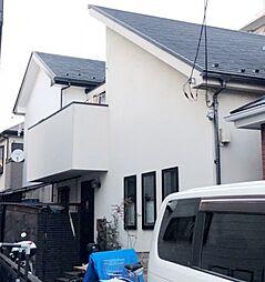 [一戸建] 神奈川県座間市小松原1丁目 の賃貸【/】の外観