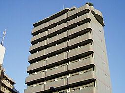 千葉県柏市旭町3丁目の賃貸マンションの外観
