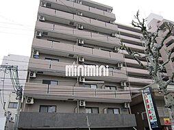タウンエステート新栄[2階]の外観