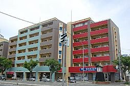 ラティーナ松香台II[2階]の外観